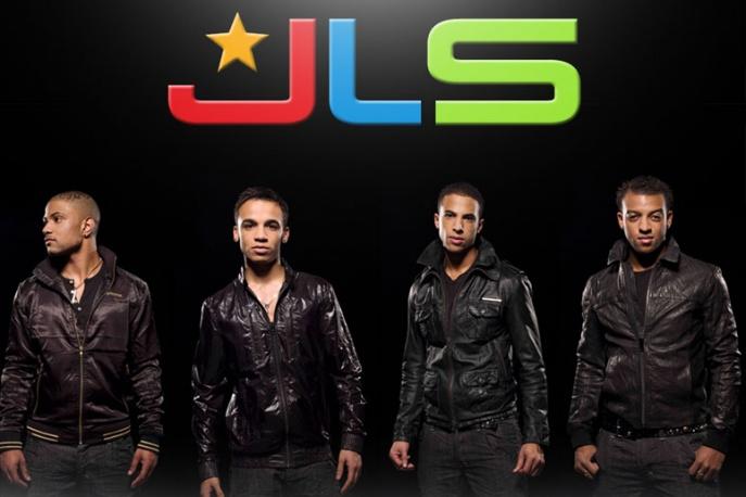 JLS zachęcają do bezpiecznego seksu