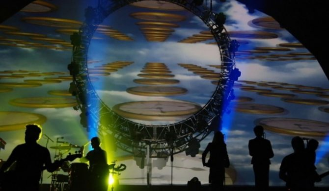 Pink Floyd`s Greatest Hits World Tour 2011