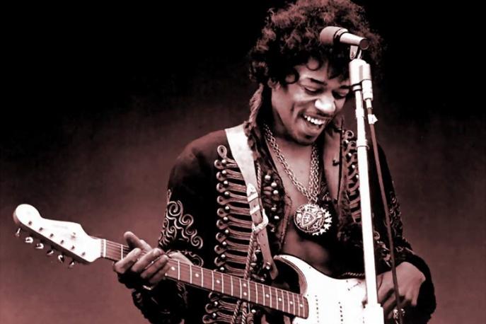 Będą niepublikowane nagrania Hendrixa