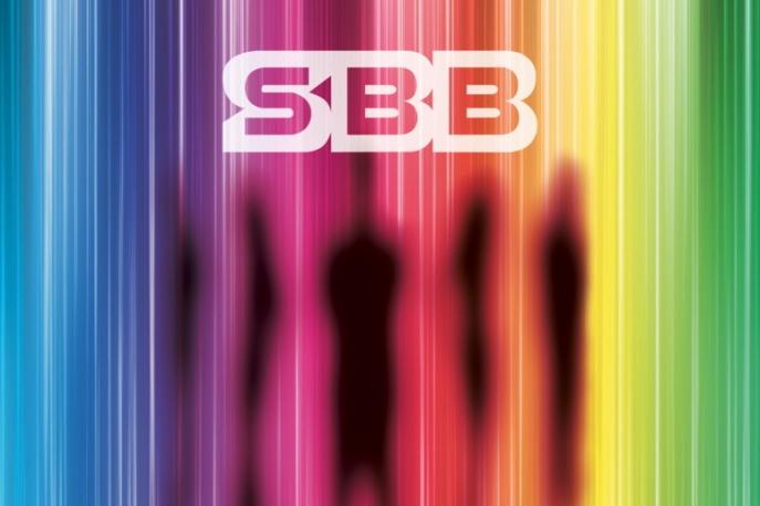 """SBB – znamy okładkę najnowszej płyty """"Blue Trans"""""""