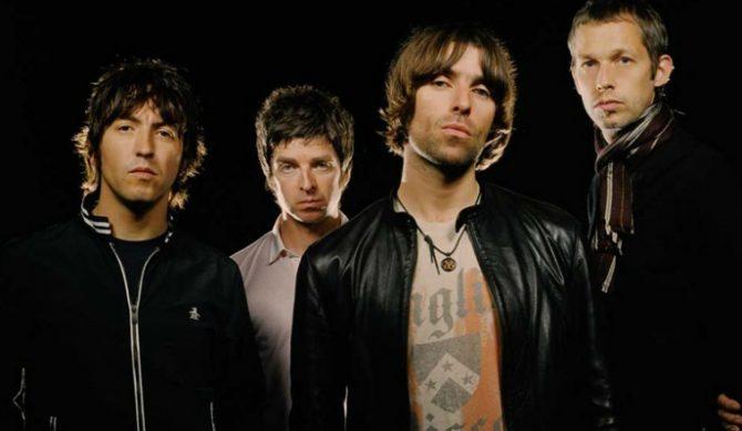 Lider Oasis zakochany w kurtce