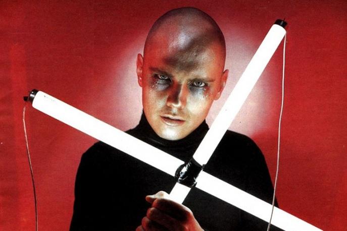 Corgan zarzuca Cortney Love dwulicowość