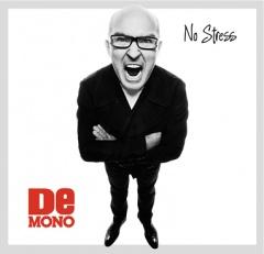 """DE MONO – """"No Stres"""""""