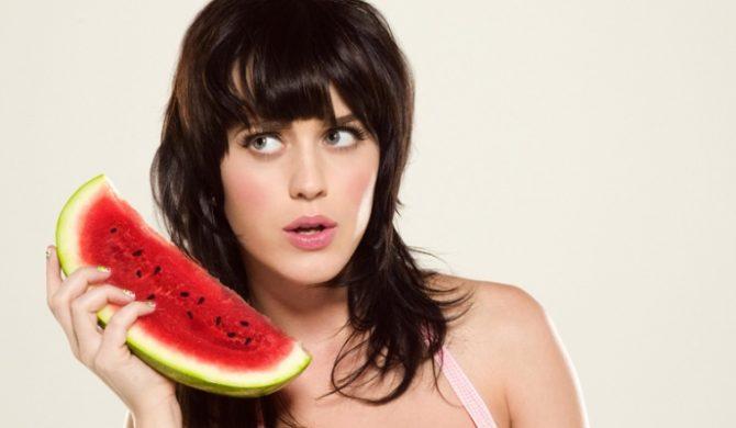Katy Perry zdziwiona wizytą Briana Maya