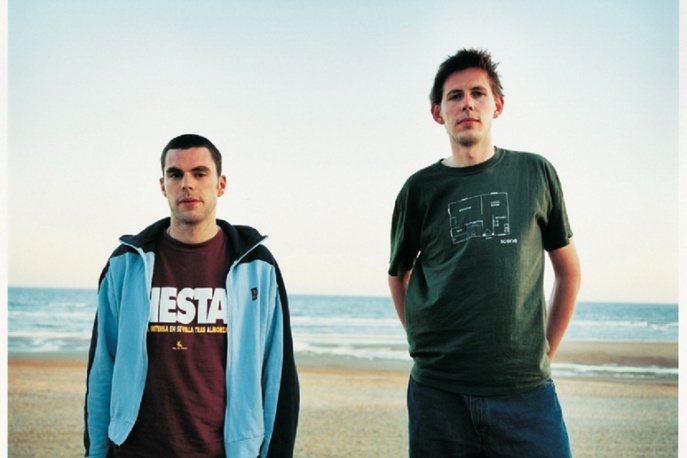 Groove Armada – koniec z koncertami