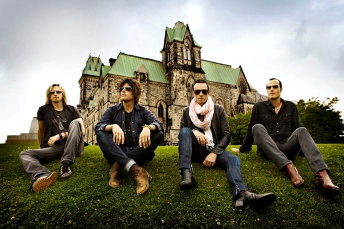 Stone Temple Pilots przerywają trasę