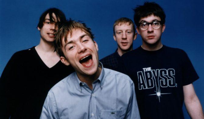 Nowy zespół członków New Order i Blur