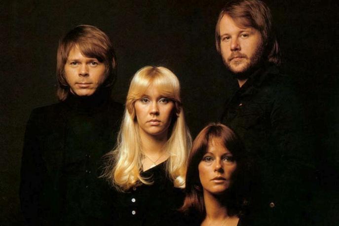 Gwiazdy ABBA znów razem?