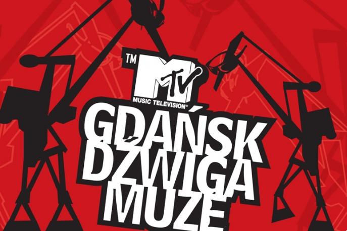 Wygraj Bilety Na MTV Gdańsk Dźwiga Muzę!