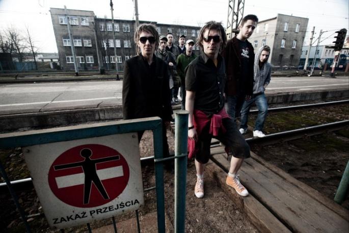 Loko-Loko Tour: Dubska i Positive Ferment Soud System