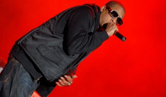Jay-Z zainspirowany reklamą fast-foodów