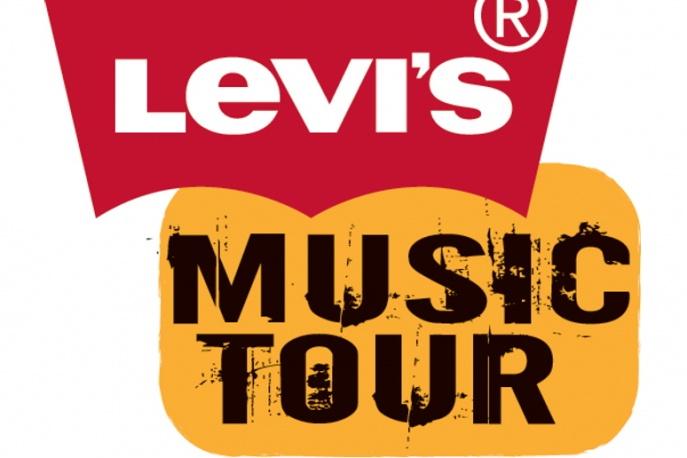 Levis Music Tour 2010