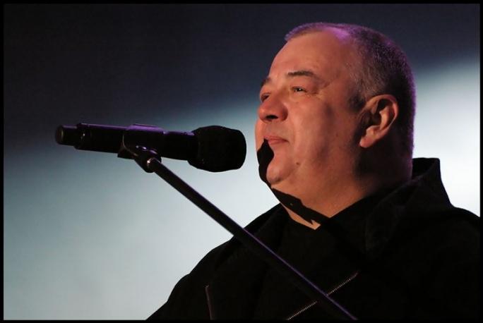 Stanisław Soyka śpiewa Agnieszkę Osiecką