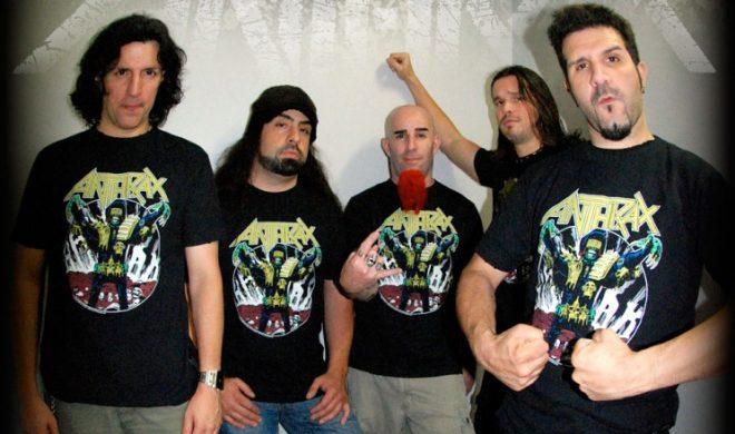 Anthrax: gdzie, kiedy i za ile?