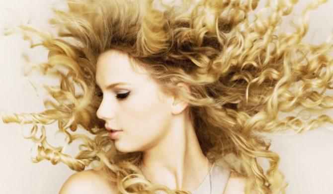 Wygraj album Taylor Swift!