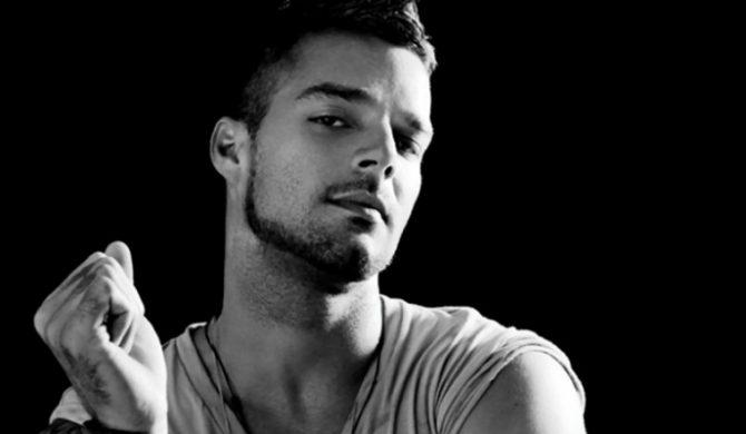 Ricky Martin nagrywa z Joss Stone