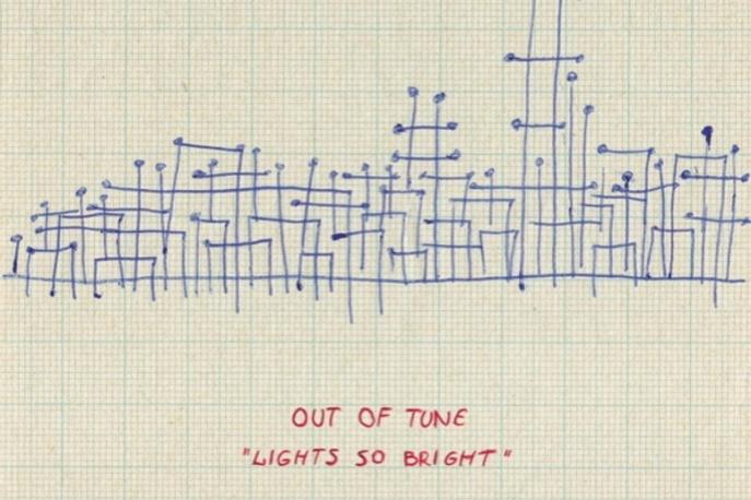 Out Of Tune przed premierą