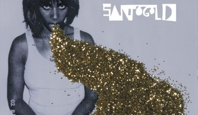 Santigold nagrywa z Pharrellem Williamsem