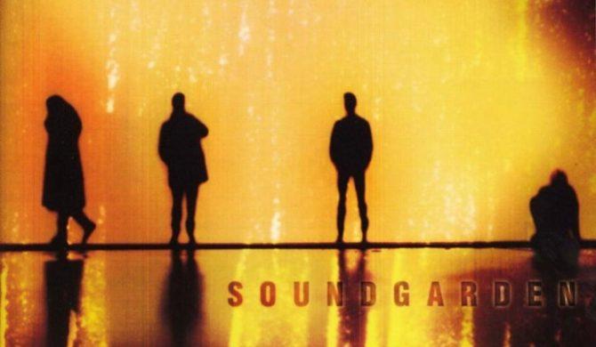 Nowy singiel Soundgarden w drodze