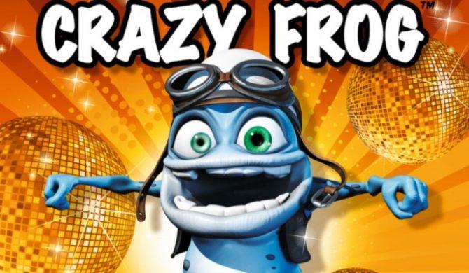 Crazy Frog wraca w lipcu