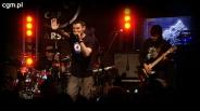 INDIOS BRAVOS – Hard Rock Cafe – Warszawa – 26.10.2010