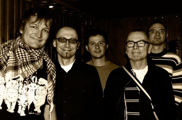 Plateau & Wojciech Waglewski (gościnnie) w Hard Rock Cafe