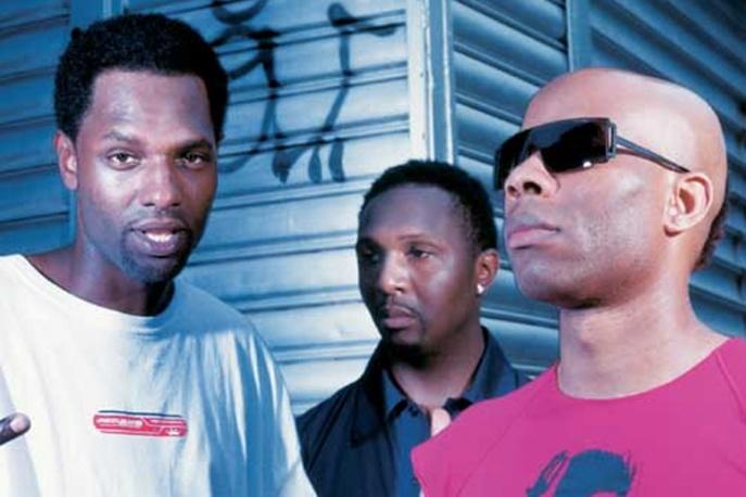 TV On The Radio i Interpol na rapowym albumie