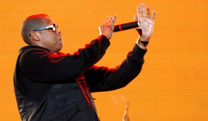 Jay-Z: Dajcie Obamie trochę czasu