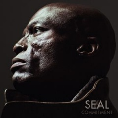 """Seal """"VI Commitment"""""""