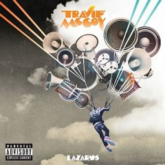 "Travie McCoy ""Lazarus"""