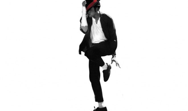 """""""Jackson naprawdę śpiewa na swoim albumie"""""""