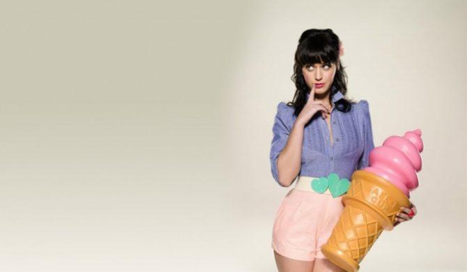 Katy Perry ocenzurowana