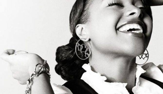 "Chrisette Michelle – ""I`m A Star"" (VIDEO)"