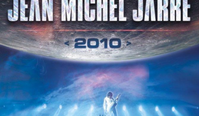 Jean Michel Jarre w Polsce