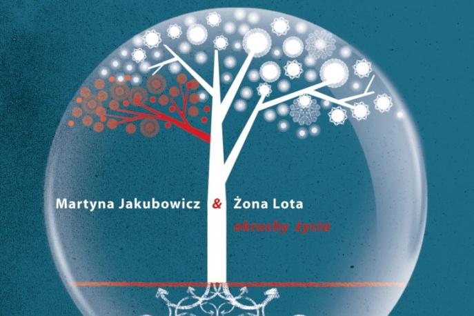 Nowa płyta Martyny Jakubowicz