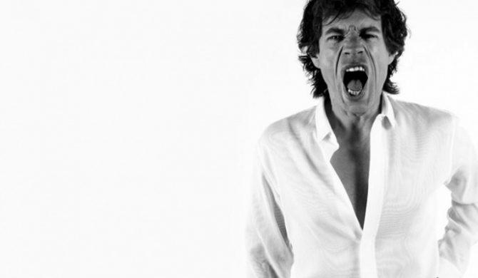 Mick Jagger ratuje klub