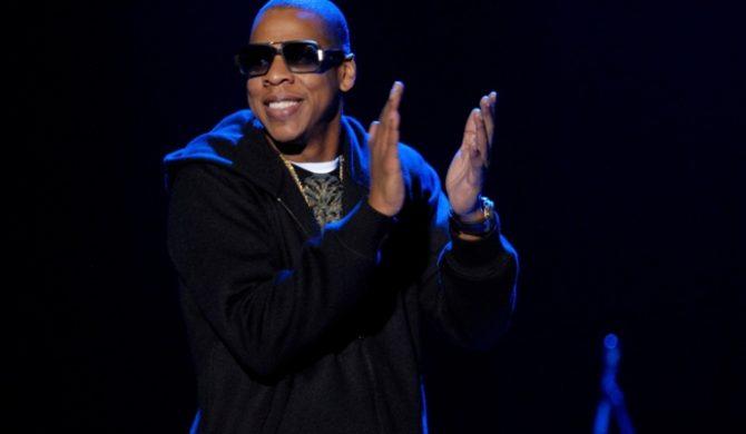 Jay-Z chwali brytyjską scenę