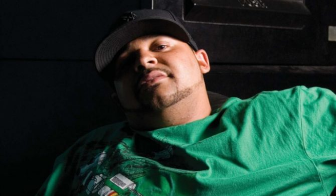 Fat Joe na płycie Joella Ortiza