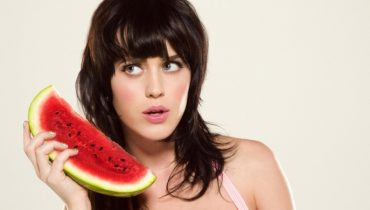 Brian May chwali Katy Perry
