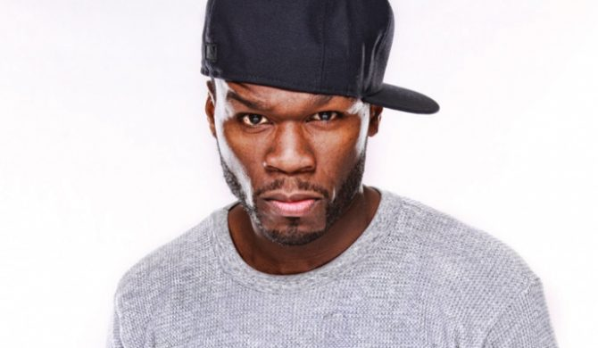 50 Cent ma maratony tekstowe