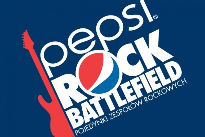 PEPSI ROCKS! presents ROCK BATTLEFIELD (ETAP II)