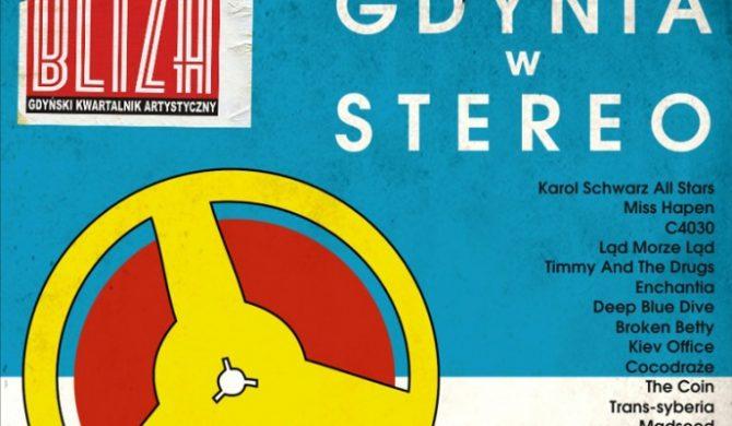 """W poniedziałek premiera """"Gdyni w Stereo""""."""