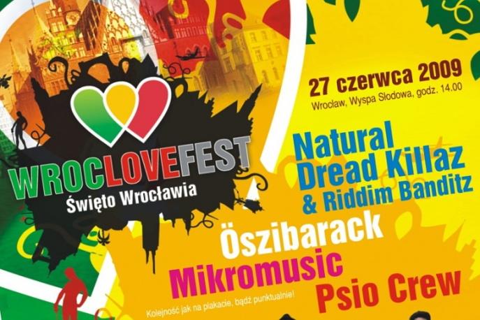 Wroc Love Fest