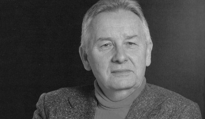 Zmarł Henryk Mikołaj Górecki