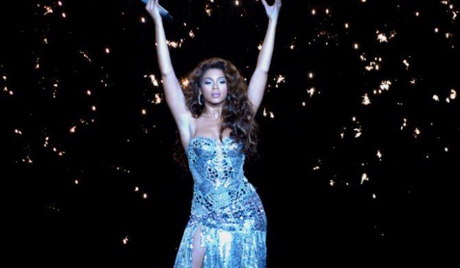 25 utworów na DVD Beyonce