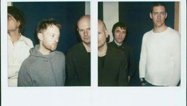 Bilety Na Radiohead Od Dziś