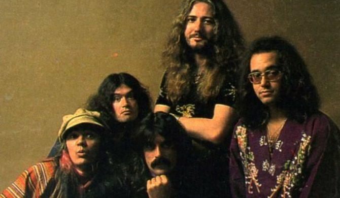 Zmarł były menadżer Deep Purple