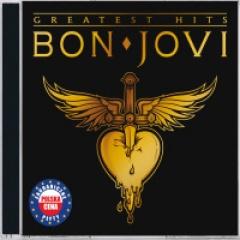 "BON JOVI – ""Greatest Hits"""