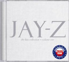 """JAY-Z – """"THE HITS COLLECTION VOLUME ONE"""""""