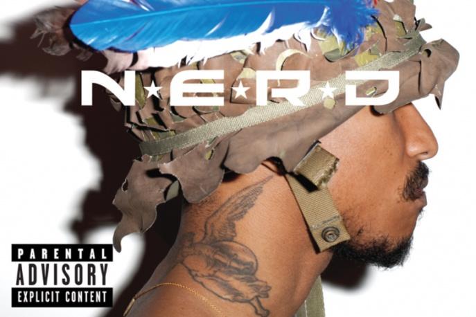 Nowy album N*E*R*D* już w sklepach